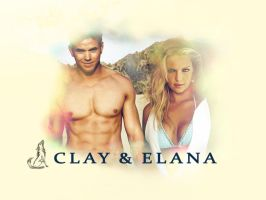Clay + Elana Manip 2 by e-transitions