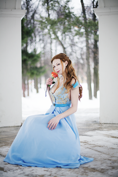 Margaery Tyrell by Fiora-solo-top