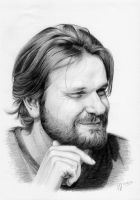 Gronkh by Vaccoon