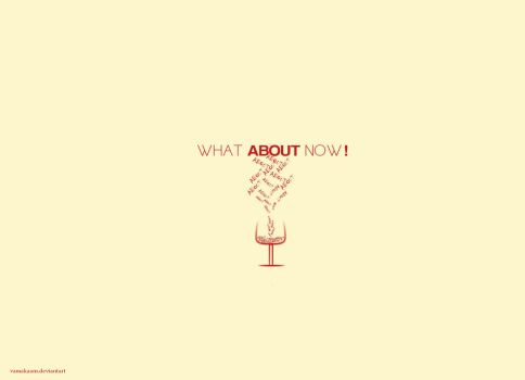 what about now wallpaper by vamakaam