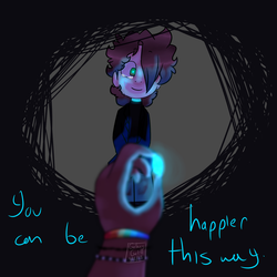 (BMC)You can be happier this way by GalaxyGal-11