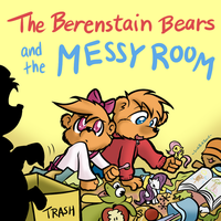 Berenstain Bears and the Messy Room by SouthParkTaoist