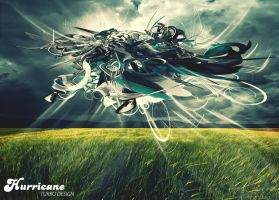 Hurricane by mostpato