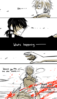 KagePro - Why? by rochichan