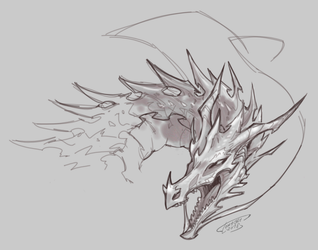 Drawpile Sketch 2 by Tomycase
