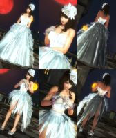(RELEASE) NAOTORA WEDDING DESTRUCTIBLE by huchi001