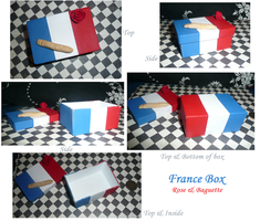 France Box by Saint-chan