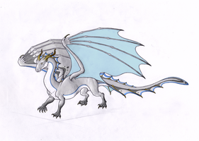 Nivael by User96