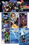 She-Hulks issue 3 preview2 by RyanStegman