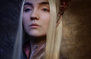Thranduil by KlairedeLys