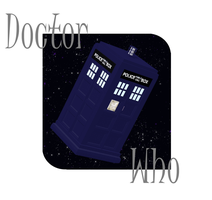 Doctor who by madD-3