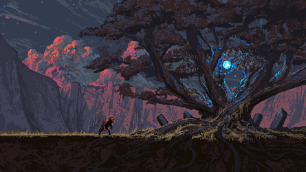 The Sin of Man game mockup #2 by noahbradley
