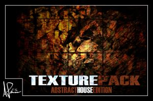 Texture Pack: House Edition by DemosthenesVoice