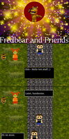 Fredbear And Friends | Page 6 | Pervy child's life by EmeraldTheBonnie1987