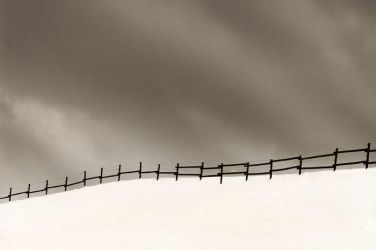 Fence by LutherBash