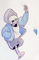 Sans by SimonSoys