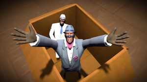 [SFM] Box Brothers by TheLisa120