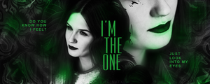 #Signature1 - I'm The One by xXForainXx