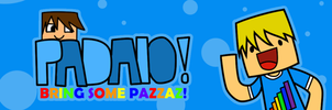 Request: Youtube Banner Thing by The-Doodle-Ninja