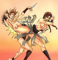 Amazons 3 by girlsinaction