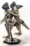 OPM-02 BELLEROPHON - Model Kit by VonSchlippe