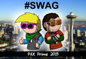 Swag by SketchyAntics