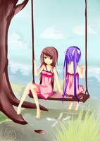 Request #3 [dedeboo] by AliceChama