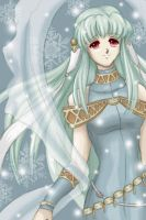 Ninian by glance-reviver