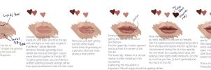 Lip Guide by CLMac