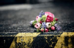 florist's.warning by laurafee