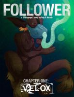 follower 1 cover by bugbyte