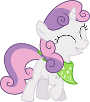 Sweetie Belle by MacTavish1996 by MacTavish1996