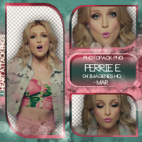 +Photopack png de Perrie E. by MarEditions1
