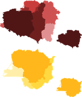 Layers of Polish and Lithuanian irredentism by Dom-Bul