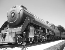 Canadian Pacific #2839 by Transportphotos