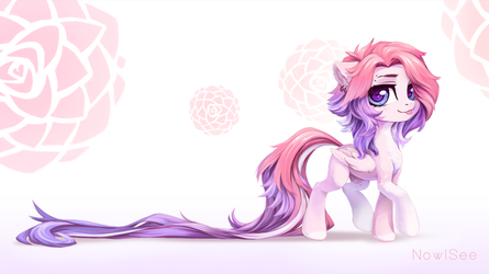 Comely by INowISeeI
