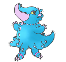 Snappy Dresser for Ni No Kuni Contest by Shauni-chan