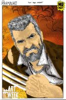 Old Man Logan by mrpulp-presenta