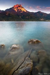 Red Morgon by Philippe-Albanel