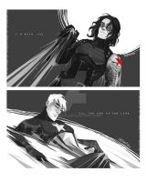 I'm With You Til the End Of the Line by ramida-r