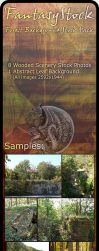 Forest Backgrounds Zip Pack 6 by FantasyStock