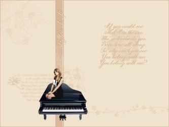 Collage Taylor Swift by francy84