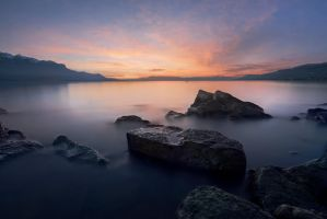 Lake Geneva revisited by Bibwue