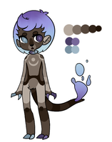 [Adopt] [Auction] [Starting at 0 pts] by minttei