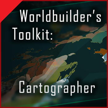 WTk: Cartographer by Sarspax