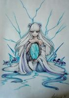 Kanna's Death... by ColdEver