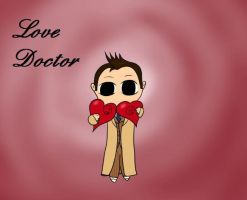 Love Doctor by SweetStrokesStudios