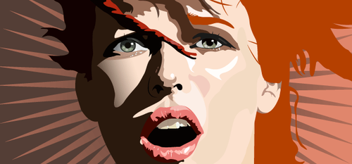 Fifth Element Vector by dogma696