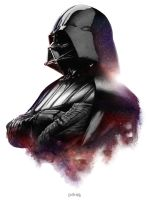 Vader by Weidel