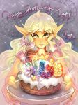 Birthday gift card by dreamplan2010